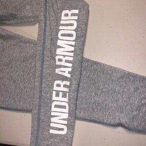 💎 Under Armor Leggings